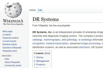 wikipedia_dr_systems